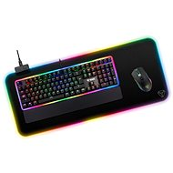 YENKEE YPM 3006 RGB WARP - Herní podložka pod myš