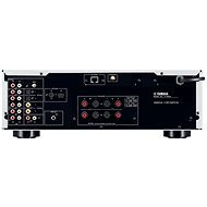 YAMAHA R-N602 černý - AV receiver