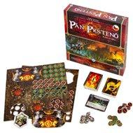 Pán Prstenů karetní hra - Karetní hra