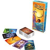 Dixit 3. rozšíření (Journey) - Rozšíření karetní hry