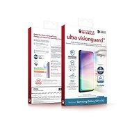 ZAGG InvisibleShield Ultra VisionGuard+ pro Samsung Galaxy S21+ 5G - Ochranná fólie