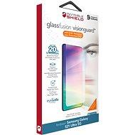 ZAGG InvisibleShield GlassFusion VisionGuard+ D3O pro Samsung S21 Ultra 5G - Ochranné sklo