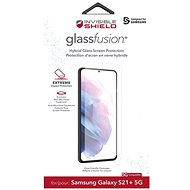 ZAGG InvisibleShield GlassFusion+ pro Samsung Galaxy S21+ 5G - Ochranné sklo