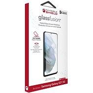 ZAGG InvisibleShield GlassFusion+ pro Samsung Galaxy S21 5G - Ochranné sklo