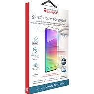 Zagg InvisibleShield Antibacterial Glass Fusion VisionGuard+ pro Samsung Galaxy S20+ - Ochranné sklo