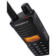 Motorola XT660d DIGITAL UNLICENSED TWO WAY RADIO - Vysílačka