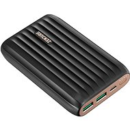 Zendure X5 15000mAh PD & Hub Portable Charger Black - Powerbanka