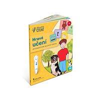 Kouzelné čtení - Hravé učení - Kniha pro děti