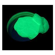 Inteligentní plastelína - Krypton (svítící) - Modelovací hmota