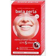 BIELA PERLA Systém pro bělení zubů - Bělič zubů