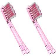 IONICKISS výměnná hlavice - Medium (růžová) - Zubní kartáček