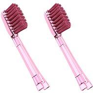 IONICKISS výměnná hlavice - Extra Soft (růžová) - Zubní kartáček