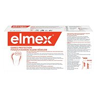 ELMEX Caries Protection duopack 2 × 75 ml - Zubní pasta
