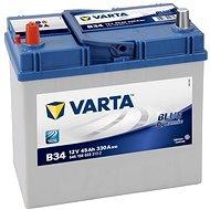 VARTA BLUE Dynamic 45Ah, 12V, B34 - Autobaterie