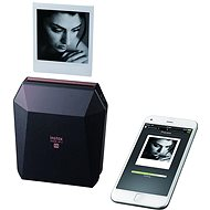 Fujifilm Instax share SP-3 Square černá - Termosublimační tiskárna