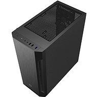 GameMax Fortress TG - Počítačová skříň