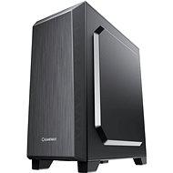 GameMax Nova N5 - Počítačová skříň