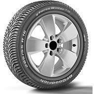 Continental ContiWinterContact TS 830 P SUV 255/50 R20 109 H zimní - Zimní pneu