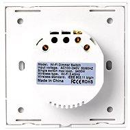 iQtech SmartLife IQS003D, Wi-Fi vypínač se stmívačem - Vypínač