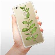 iSaprio Green Plant 01 pro Huawei P9 Lite (2017) - Kryt na mobil