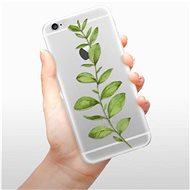 iSaprio Green Plant 01 pro iPhone 6 - Kryt na mobil
