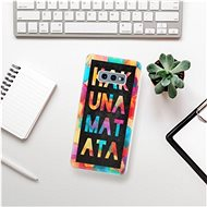 iSaprio Hakuna Matata 01 pro Samsung Galaxy S10e - Kryt na mobil