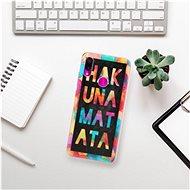iSaprio Hakuna Matata 01 pro Xiaomi Redmi Note 7 - Kryt na mobil