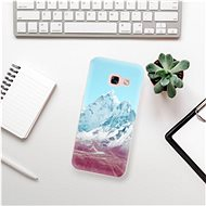 iSaprio Highest Mountains 01 pro Samsung Galaxy A3 2017 - Kryt na mobil