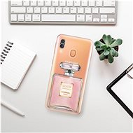 iSaprio Chanel Rose pro Samsung Galaxy A40 - Kryt na mobil
