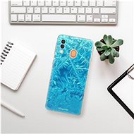 iSaprio Ice 01 pro Samsung Galaxy A40 - Kryt na mobil
