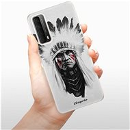 iSaprio Indian 01 pro Huawei P Smart 2021 - Kryt na mobil