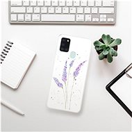 iSaprio Lavender pro Samsung Galaxy A21s - Kryt na mobil