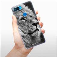 iSaprio Lion 10 pro Xiaomi Mi 8 Lite - Kryt na mobil