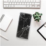 iSaprio Black Marble pro Honor 9S - Kryt na mobil