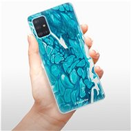 iSaprio BlueMarble pro Samsung Galaxy A51 - Kryt na mobil