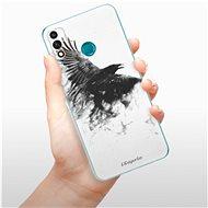 iSaprio Dark Bird 01 pro Honor 9X Lite - Kryt na mobil