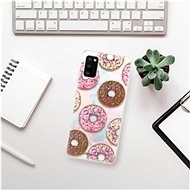 iSaprio Donuts 11 pro Samsung Galaxy A41 - Kryt na mobil