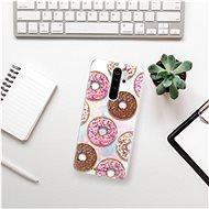 iSaprio Donuts 11 pro Xiaomi Redmi Note 8 Pro - Kryt na mobil