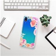 iSaprio Flower Brush pro Xiaomi Redmi 7A - Kryt na mobil