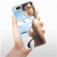 iSaprio Girl 02 pro Xiaomi Mi A1 - Kryt na mobil
