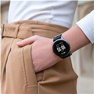 Niceboy X-fit Watch Pixel černé - Chytré hodinky