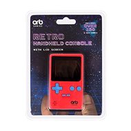 Orb - Retro Handheld Console - Herní konzole
