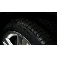 Continental WinterContact TS 850P 225/50 R17 98 H zesílená FR, ContiSeal Zimní - Zimní pneu