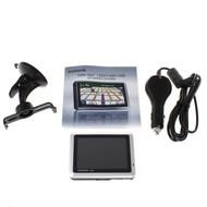 Garmin Nuvi 1250 Lifetime - GPS navigace