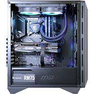 Alza BattleBox Core RTX3060 Gungnir - Herní PC