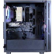 Alza GameBox Core GTX1660 Super - Herní PC