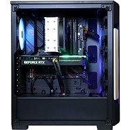 Alza GameBox Core RTX3060Ti - Herní PC
