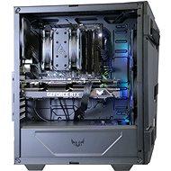 Alza Gamebox Ryzen RTX3060 TUF - Herní PC