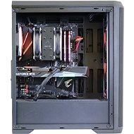 Alza Battlebox Ryzen RTX3060 Aorus - Herní PC