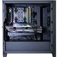 Alza BattleBox Core RTX3060 Corsair - Herní PC